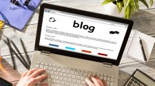Блог в Adobe Muse