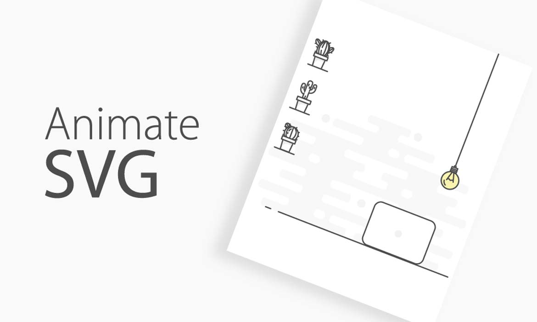 Animate SVG