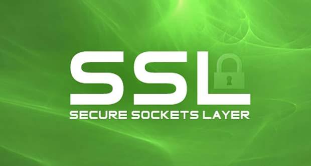 Бесплатный SSL сертификат