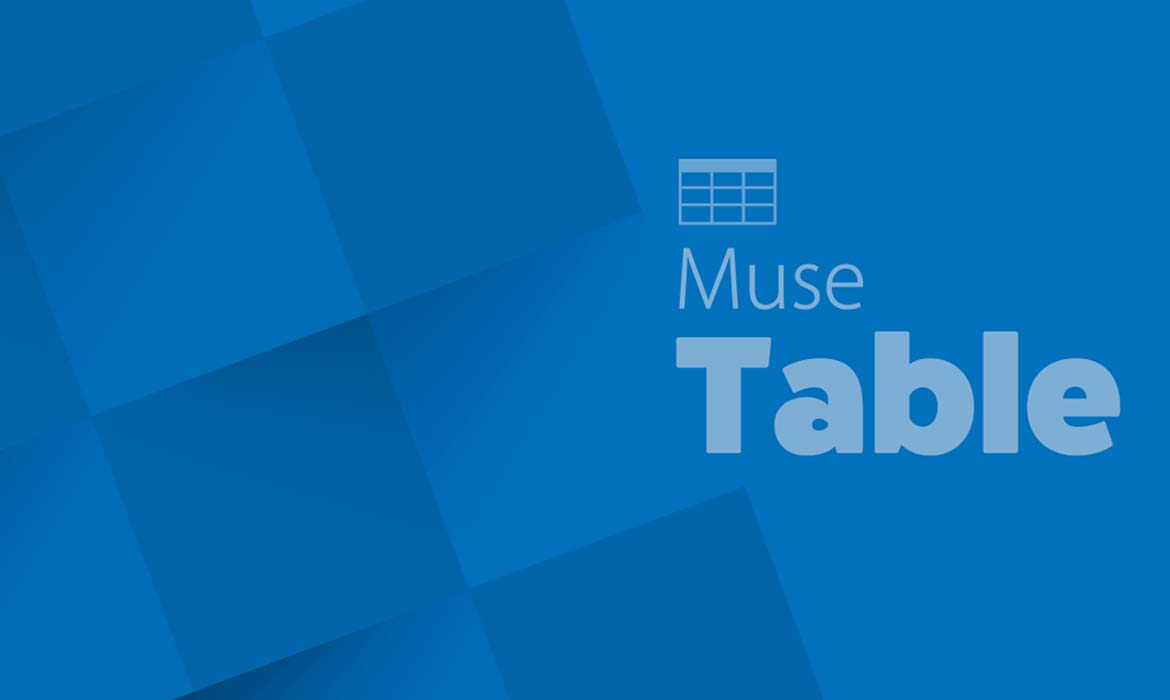 Muse Table