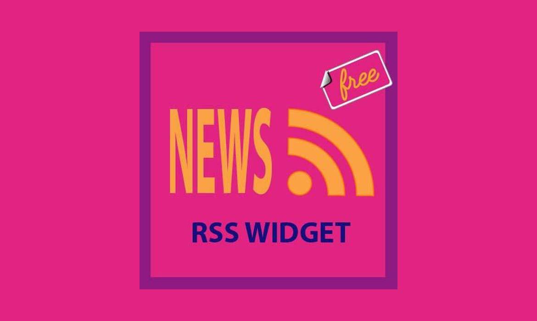 News Widget Free