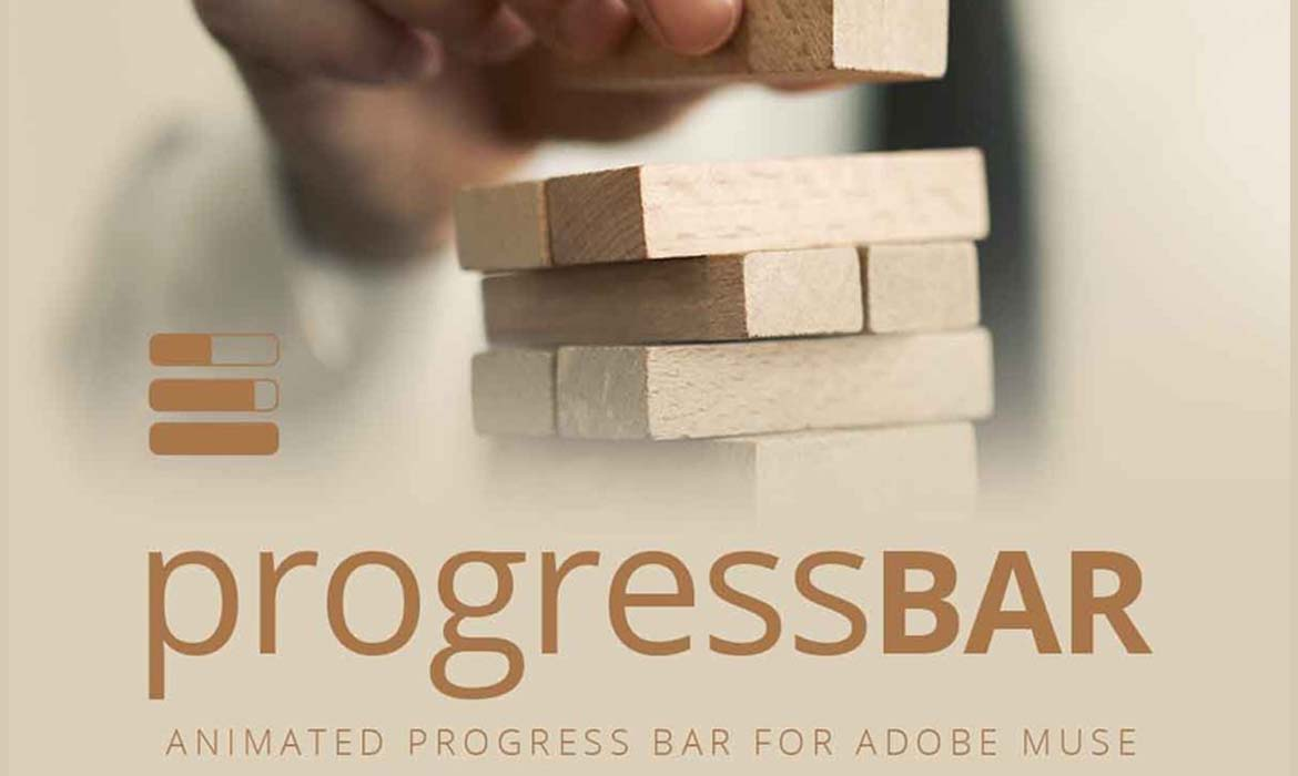 Progress Bar - MuseGain