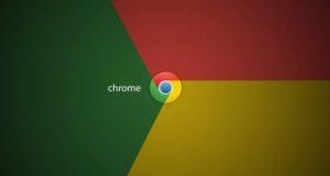 Chrome не видит мобильную версию